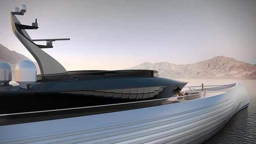 Как выглядит интерьер современной яхты: роскошные фото
