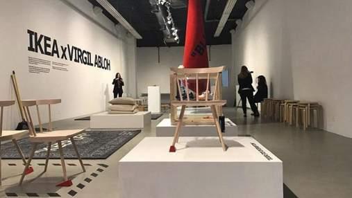 IKEA представила мебель для молодых людей, начинающих самостоятельную жизнь