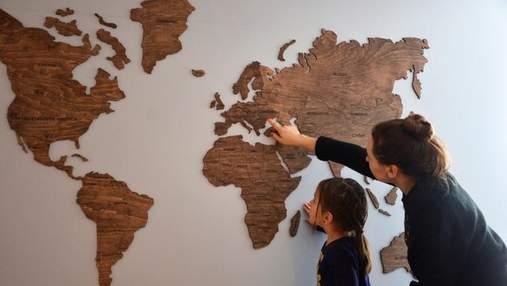 Люди з усього світу зібрали 100 тисяч доларів для втілення чарівного українського проекту: фото