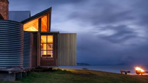 Как почти 200-летний дом превратить в особняк мечты: история в фото