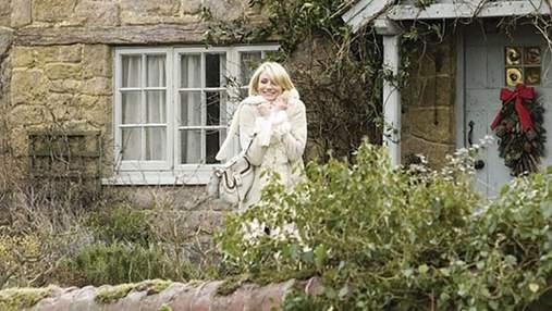 """Будинок з фільму """"Відпочинок за обміном"""" виставили на продаж: відома ціна"""