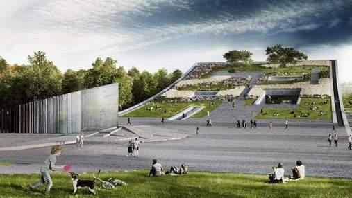 Чем поражает проект самого красивого архитектурного здания мира