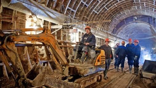 """Метро на """"Одеську"""": що відбувається з нерухомістю у зоні будівництва нової лінії метро в Харкові"""