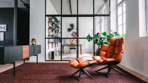10 способов, как легко зонировать пространство в помещении