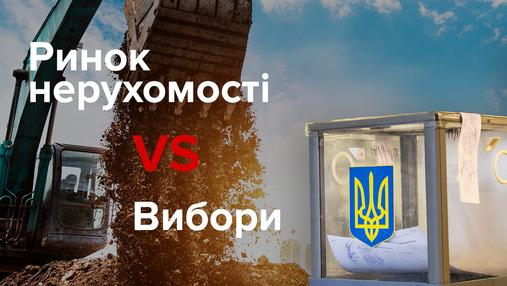 Президентські вибори і ринок нерухомості: до чого готуватись українцям