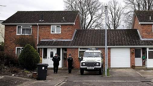 Влада Солсбері хоче викупити будинок, де отруїли Скрипалів