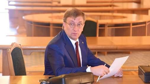 Бухарєв подарував доньці квартиру за 14 мільйонів: декларація глави Служби зовнішньої розвідки