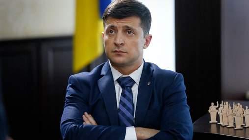 Зеленський придбав квартиру вдові загиблого на шахті гірника: деталі