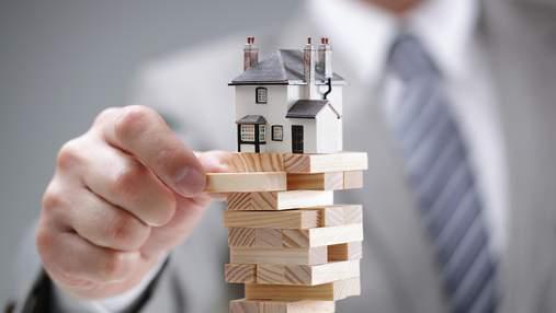Ціни на нерухомість штучно знижують, дурячи бюджет на мільйони гривень: схема