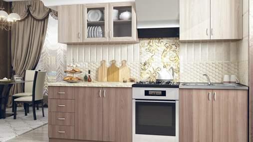 Дизайн кухні 2020 – стильні поєднання кольорів та матеріалів: фото