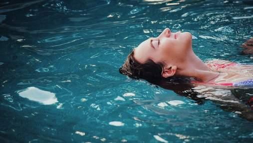 Як зробити відпочинок у басейні комфортним – основні правила вибору осушувачів