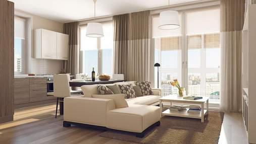 Как расставить мебель в квартире: полезные советы архитектора