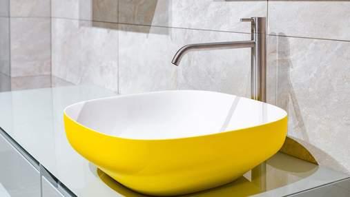 Сантехніка для ванної: як не помилитись у виборі та які матеріали доступні
