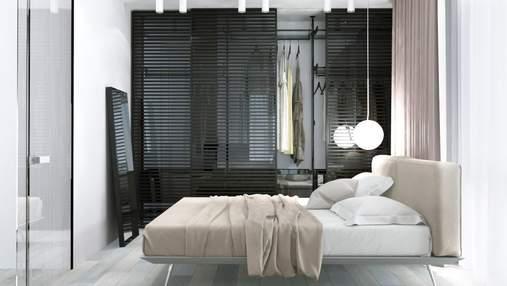 Дизайн маленької спальні: як використати простір з максимальною користю