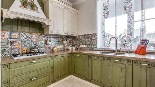Кухня в стиле кантри: нюансы и особенности оформления – фото