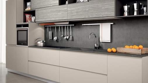 Кухня в стилі модерн: особливості оформлення, кольори та освітлення в інтер'єрі – фото