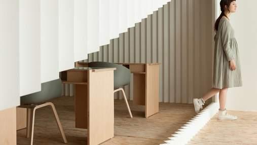 Зонування приміщення: 6 способів як візуально розділити квартиру – фото