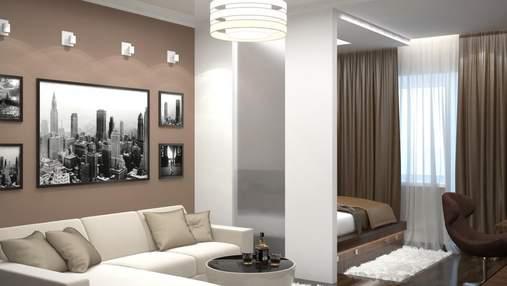Як правильно облаштувати маленьку квартиру: корисні поради та фото