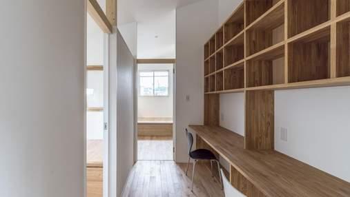 Інтер'єр в плоскому будинку: приклад комфортного помешкання в крихітному приміщенні