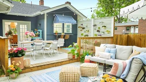Як облаштувати сад вдома: корисні поради та 5 прикладів декору – фото