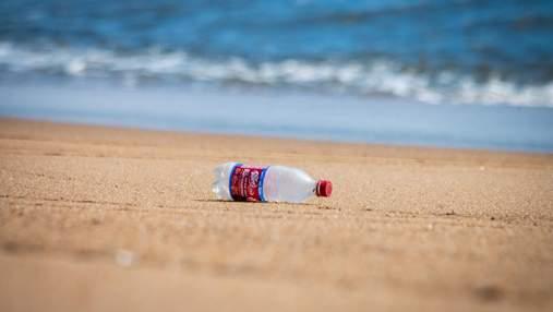 Як відремонтувати меблі за допомогою пластикової пляшки – відео