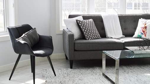 Как сделать гостиную уютной всего одним штрихом: 12 небанальных идей с фото