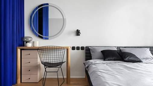 Киевскую квартиру включили в рейтинг лучших апартаментов мира: фото