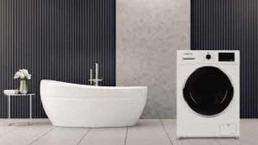 Как спрятать стиральную машину: полезные и креативные идеи