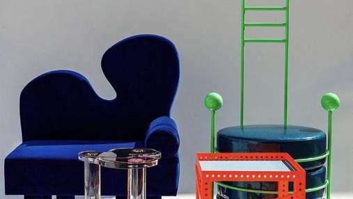 Взрыв цвета: нетривиальные вещи для дома от американского дизайнера – фото