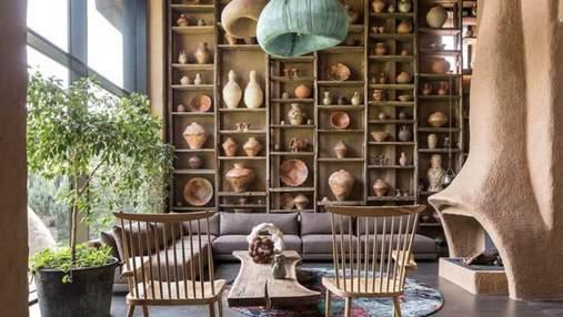 Хата-мазанка: дом украинского архитектора победил на международном конкурсе
