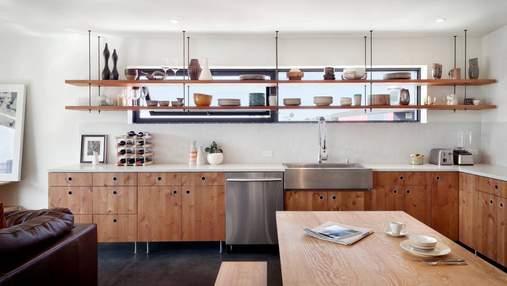 Як зберігати речі під стелею: 5 ідей для маленьких квартир