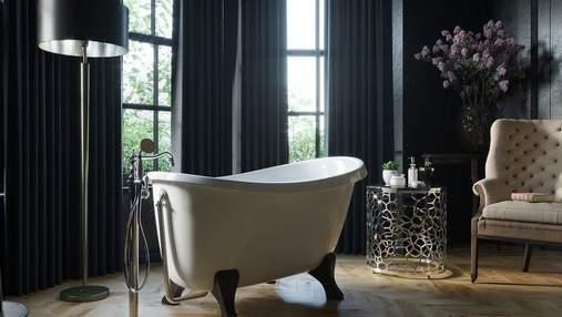 Цветы, свечи и уют: 5 ванных комнат, идеальных для релакса – фото