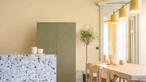 Подборка интерьеров в пастельных тонах, которые всегда в моде: фото