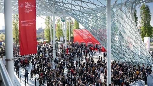 Международной дизайнерской выставке Salone del Mobile 2021 в Милане быть: объявлены даты