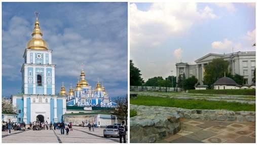 Удивительная экскурсия архитектурными памятниками Киевской Руси