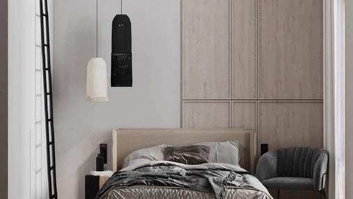 Як повинна виглядати сучасна спальня: корисні поради з фотоприкладами