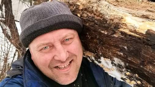 Рискнул и не прогадал: украинец делает уникальную мебель из корней деревьев – фото