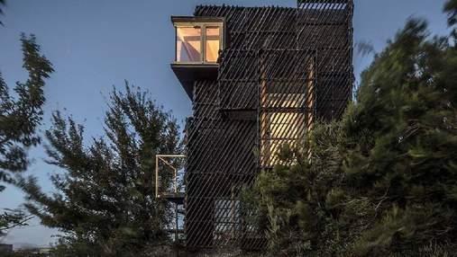 Карантинна кабіна Voxel для самоізоляції в Іспанії: фото проєкту