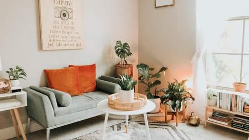 6 вещей в гостиной, от который стоит избавиться: советы дизайнера