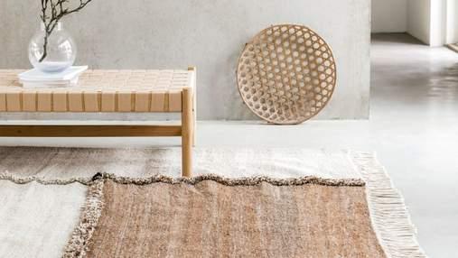 Ковер в скандинавском стиле: 30 стильных идей для декора дома