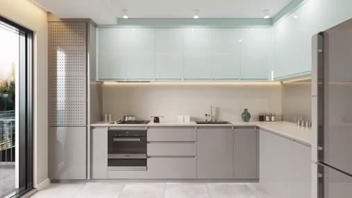 L-образная кухня: 15 идей, которые вы можете реализовать в своем доме