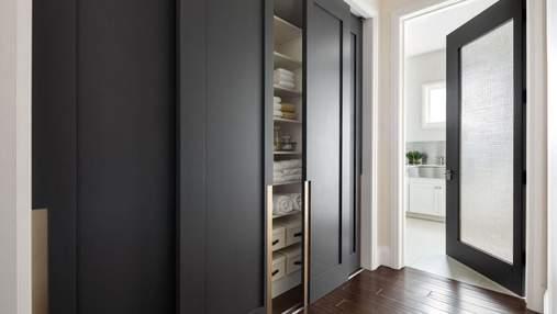Дизайнерські секрети комфортного зберігання: 7 рішень для невеликої квартири