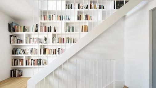 Больше пространства и света: обновленный дизайн дома для супругов среднего возраста