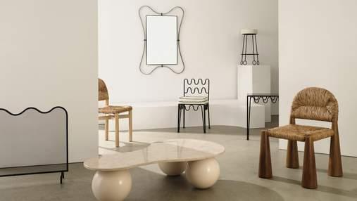 Как превратить дом в музей скульптур: впечатляющая коллекция мебели от Рейчел Донат