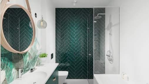 Главные тенденции дизайна ванных комнат в 2021 году: результаты исследования