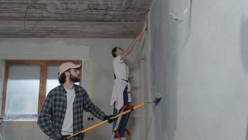 Як підготувати стіни до фарбування: покрокова інструкція від дизайнера інтер'єрів