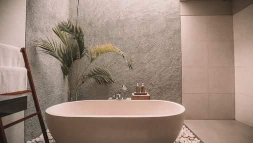Ванные комнаты от украинских дизайнеров: идеи красивых проектов