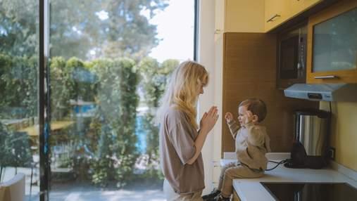 Як зробити кухню безпечною для дітей: поради, які варто врахувати перед ремонтом