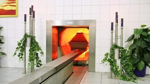 Крематорій у Львові: оголосили архітектурний конкурс на найкращий проєкт