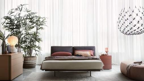 Для комфортного отдыха и крепкого сна: лучшие цвета для спальни
